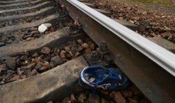 Ақмола облысында 10 жасар бала пойыз астына түсіп, көз жұмды