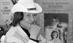 Жазушы Несіпбек Дәутайұлы дүниеден өтті