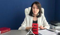 «Мамайдың барлық дәлелі – макулатура»: Ташенова мен блогерлер жұртшылықтың алдында сот материалдарын талқылады